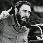 Fidel goes to Hollywood. Cuba e Castro nel cinema americano