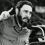 Fidel goes to Hollywood. Cuba e Castro nel cinema americano