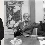 Werner, Klaus & Bruno: vite e cinema di Herzog