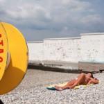 L'ultima spiaggia, di Thanos Anastopoulos, Davide Del Degan