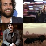 Figure in transito tra cinema e vita: incontri con Michele Vannucci e Pietro Marcello