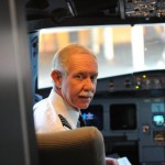"""#TFF34 – Chesley """"Sully"""" Sullenberger ospite a Torino"""