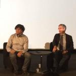 """""""Il cinema è la droga più forte"""". M.Night Shyamalan racconta SPLIT"""
