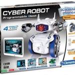 inizioPartita. CYBER ROBOT Programmabile – La recensione