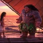 Oceania, di Ron Clements e John Musker