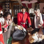 Natale a Londra – Dio salvi la Regina, di Volfango De Biasi