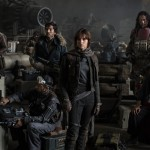 Rogue One: A Star Wars Story, di Gareth Edwards
