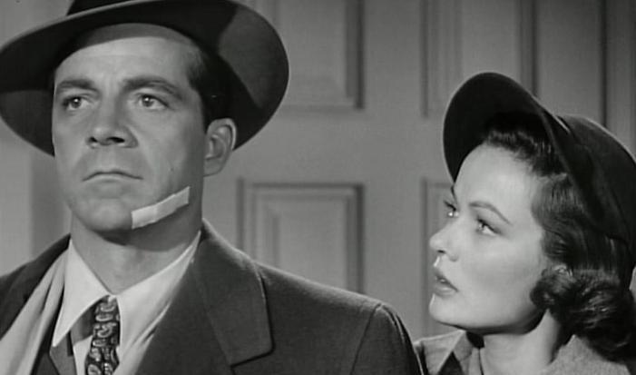Risultati immagini per vertigine film 1944