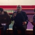 LACENO D'ORO 2016 – SentieriSelvaggi incontra Amir Naderi