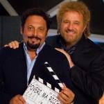 Poveri ma ricchi – Incontro con Fausto Brizzi e il cast
