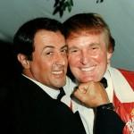 Sly rifiuta l'invito di Trump a dirigere il NEA