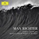 THREE WORLDS: Max Richter, musica per le parole di Virginia Woolf