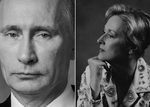 Trump contro la Streep,
