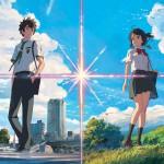 Your Name., di Makoto Shinkai