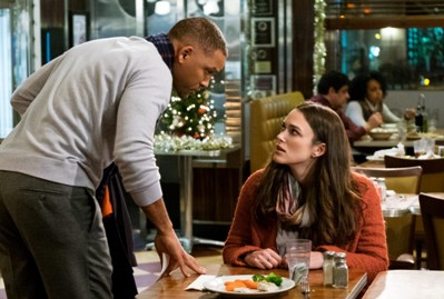 will smith keira knightley collateral beauty
