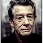 Addio a John Hurt