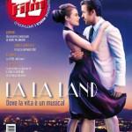 La La Land in copertina su Film Tv