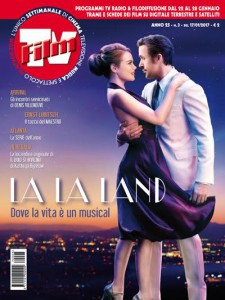 la la land film tv