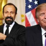 BARRIERE: Asghar Farhadi, gli #Oscars2017, il #MuslimBan di Donald Trump