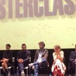 Smetto Quando Voglio – Masterclass. Incontro con Sydney Sibilia ed il cast