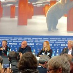 #Berlinale2017 – The Dinner. Incontro con Richard Gere, Oren Moverman, Steve Coogan e Laura Linney