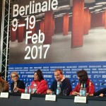 #Berlinale2017 – Viceroy's House. Incontro con Gurinder Chadha e il cast