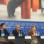 #Berlinale2017 – Final Portrait. Incontro con Stanley Tucci e il cast
