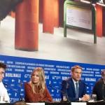 #Berlinale2017 – The Lost City of Z. Incontro con James Gray e il cast