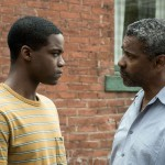 Barriere, di Denzel Washington