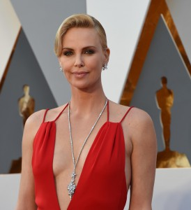 Charlize+Theron