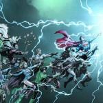 La rinascita di una speranza. DC: Rebirth