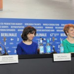 #Berlinale 2017 – Aisling Walsh e l'attrice Sally Hawkins presentano Maudie