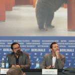 #Berlinale 2017 – Incontro con James Mangold, Hugh Jackman e Patrick Stewart per Logan