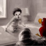Life, Animated, di Roger Ross Williams