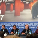 #Berlinale2017 – Toivon tuolla puolen (The other side of hope). Incontro con Aki Kaurismäki ed il cast