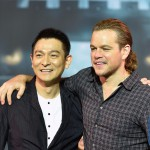 Andy Lau: in ospedale la star di The Great Wall