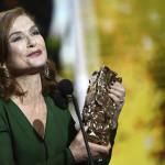 César 2017: premi a Elle e Xavier Dolan, ecco tutti i vincitori
