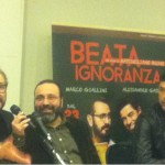 Beata Ignoranza. Incontro con Massimiliano Bruno e il cast
