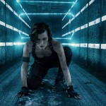 Resident Evil: The Final Chapter, di Paul WS Anderson