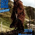 SS MAGAZINE Sentieri Selvaggi Magazine n. 24 – 1/2017