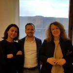 Stefania Ippoliti confermata alla presidenza dell'Associazione Italian Film Commissions