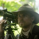 #Berlinale2017 – The Lost City of Z: Arcana