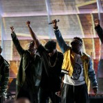 President Agent Orange! A Tribe Called Quest infuocano i Grammy