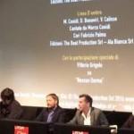 Ovunque tu sarai – Incontro con Roberto Capucci, Ricky Memphis e il cast
