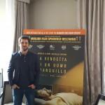Tarde para la ira – Incontro con il regista Raúl Arévalo