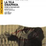 LIBRI DI CINEMA – La tela strappata. Storie di film non fatti, di Alessio Scarlato