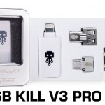 inizioPartita. Frittura mista di circuiti: il piatto è servito! USB Killer V3 (PC)