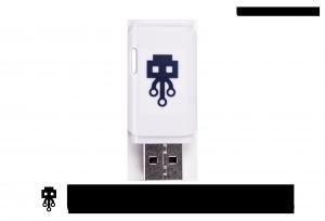 USB Killer V3 (PC) - Versione brandizzata del prodotto (detta anche Standard Edition)