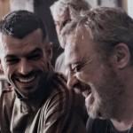 """""""Questo genere è roba mia"""". Claudio Amendola presenta IL PERMESSO"""
