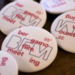 BFM35 – Il programma del Bergamo Film Meeting 2017